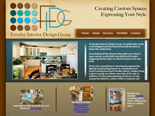 Fereday Interior Design Group