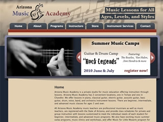 Arizona Music Academy